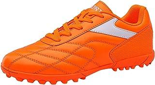 Scarpe da Trekking Trail Running Sneakers Leggero Atletico Trekking Boots Traspirante Rotto Nail Soccer Shoes Studente Bre...