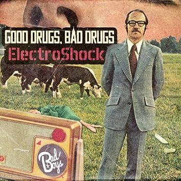Good Drugs, Bad Drugs EP