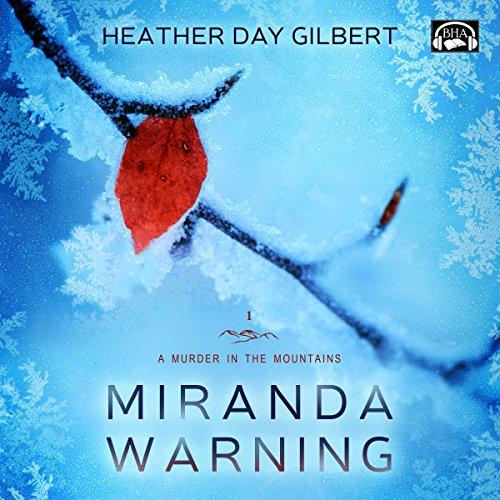 Miranda Warning cover art