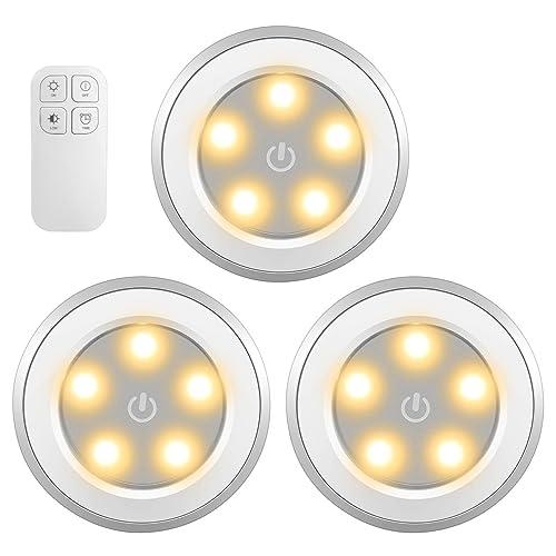 réduction jusqu'à 60% vente moins chère Lampe LED Pile: Amazon.fr