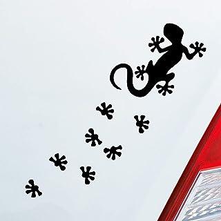 Auto Product 10 x 15 Nero 4x4 Vinile Land Rover Geco Tribale mural stickers Adesivi per Camper Adesivo per Auto lunotto Posteriore Adesivo