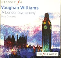 Vaughan Williams A London Symphony