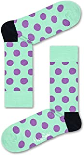Happy Socks Men's Big Dot Sock