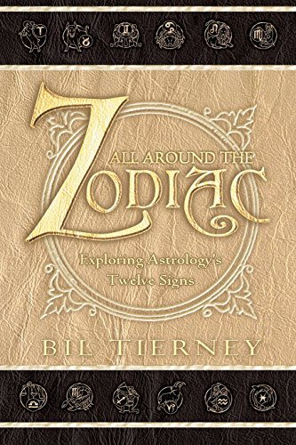 Price comparison product image All Around the Zodiac: Exploring Astrology's Twelve Signs