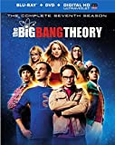 Big Bang Theory: The Complete Seventh