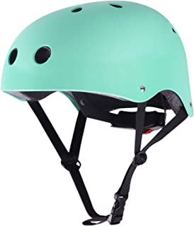 WIN.MAX Bike Helmet CPSC EN1078 Certified, Adjustable Durable for Bicycle Cycling Skateboard Scooter Multi-Sport from Toddler to Youth