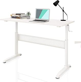 Best standing desk adjustable Reviews