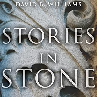 Stories in Stone cover art
