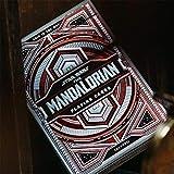 Baraja de cartes Mandalorian by Theory11