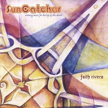 Suncatcher: Morning Music for the Hip & the Sacred