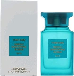 Tom Ford Neroli Portofino ACQUA Eau De Toilette Spray for Unisex 100 ml / 3.4 Fl. Oz