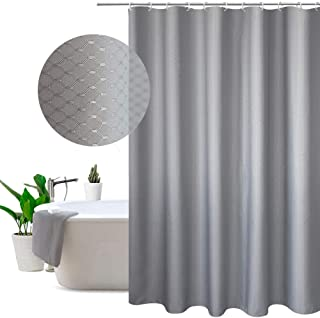 Amazon Com 80 Inch Shower Curtain Shower Curtains Shower