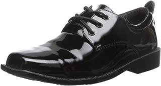Patent Dress Oxford Shoes