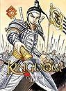Kingdom, tome 36 par Hara