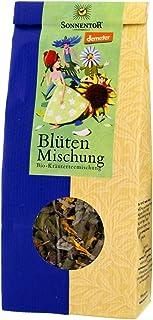 Sonnentor Tee Blütenmischung lose, 1er Pack 1 x 40 g - Bio