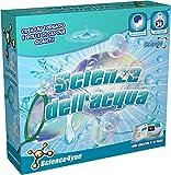 Science4you Wissenschaft Dell 'Wasser–Lernspiel und wissenschaftlichen