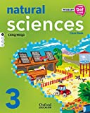 Natural Science. Primary 3. Student's Book - Module 1 (Think Do Learn) - 9788467383959...