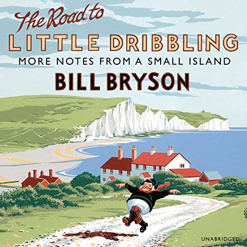 Couverture de The Road to Little Dribbling