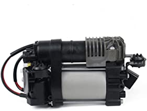 Air Suspension Compressor Pump for Jeep Grand Cherokee WK2 2011-2016 68041137AD 68041137AG