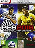 Pro Evolution Soccer (PES) 2016 - Day-One Edition [Importación Italiana]