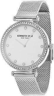 Kenneth Cole Women 's KC50927002 Quartz Silver Watch