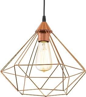 Eglo 94194lámpara de interior, color bronce