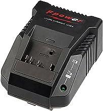 Cargador de batería de repuesto 1018K para taladro eléctrico Bosch Batería de iones de litio 14.4V- 18V BAT609G BAT618 BAT618G BAT609 2607336236