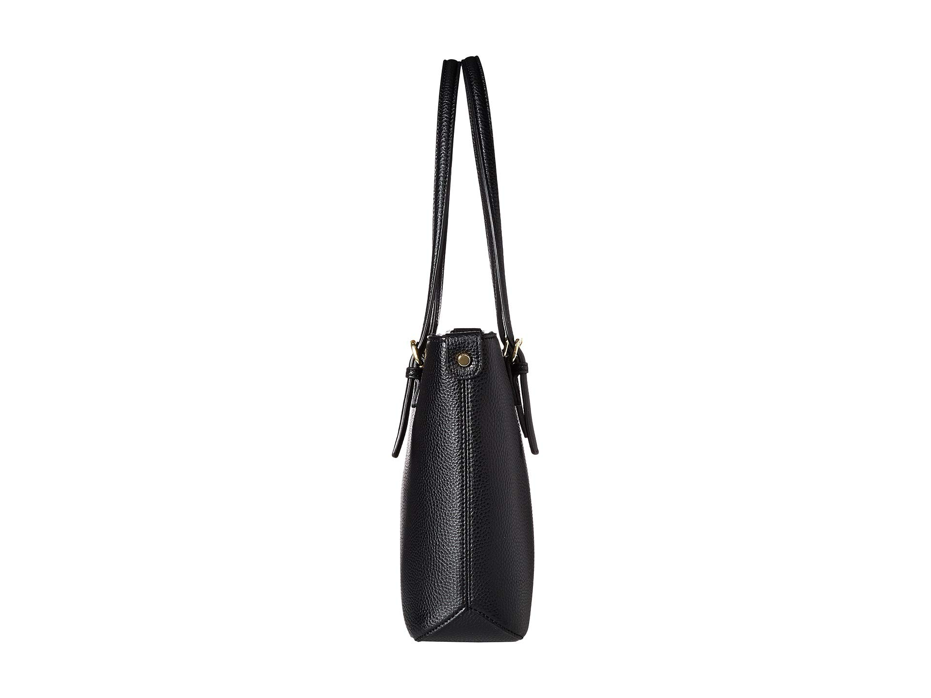 Shopper Anne Small Klein Black Tote Perfect Iqx1zwv8