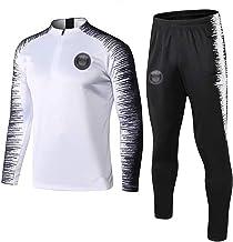 Heren Trainingspak Volwassen Voetbalclub Jersey Uniform Lange Mouw Sportkleding Unisex Trainingspak
