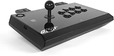 Qanba Q1 PS3 & PC Joystick (Fightstick)