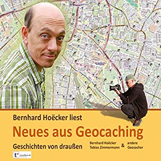 Neues aus Geocaching Titelbild