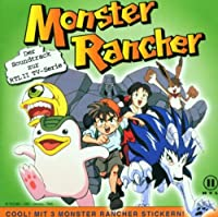 Monster Rancher-TV Soundtrack