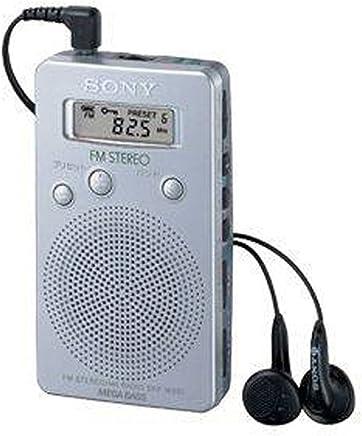 Sony SRF-M 807 - Radio AM/FM