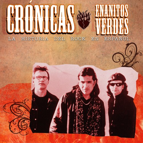 Tus Viejas Cartas (Album Version) by Enanitos Verdes on ...