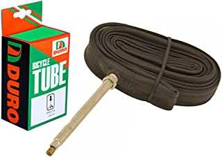 Duro Bicycle Tube 700 x 19c/23c (80mm) Standard French/Valve