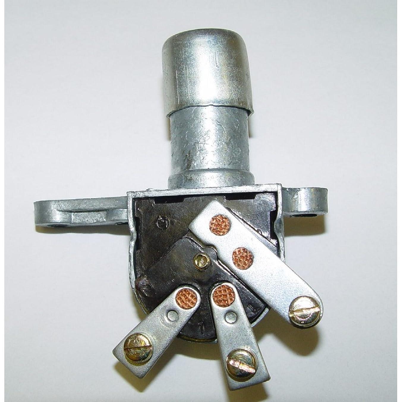 Omix-Ada 17233.01 Dimmer Switch