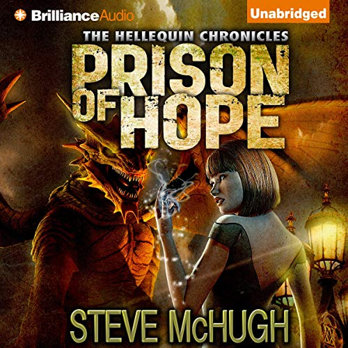 Prison of Hope cover art