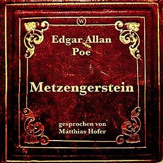 Metzengerstein Titelbild