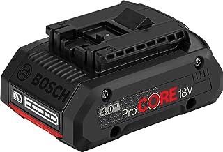 Bosch Professional 18V System batteri ProCORE18V 4.0Ah (i kartong)