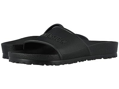 Birkenstock Barbados Essentials (Black EVA) Shoes