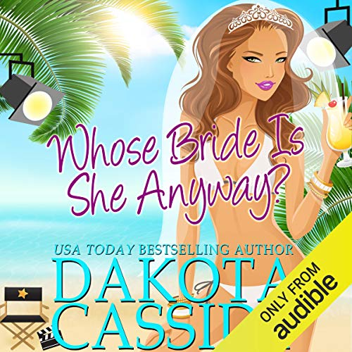 Whose Bride Is She Anyway? cover art