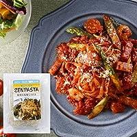 乾燥こんにゃく麺 ゼンパスタ 乾燥こんにゃくパスタ 36個(6個×6袋) zenpasta こんにゃくラーメン