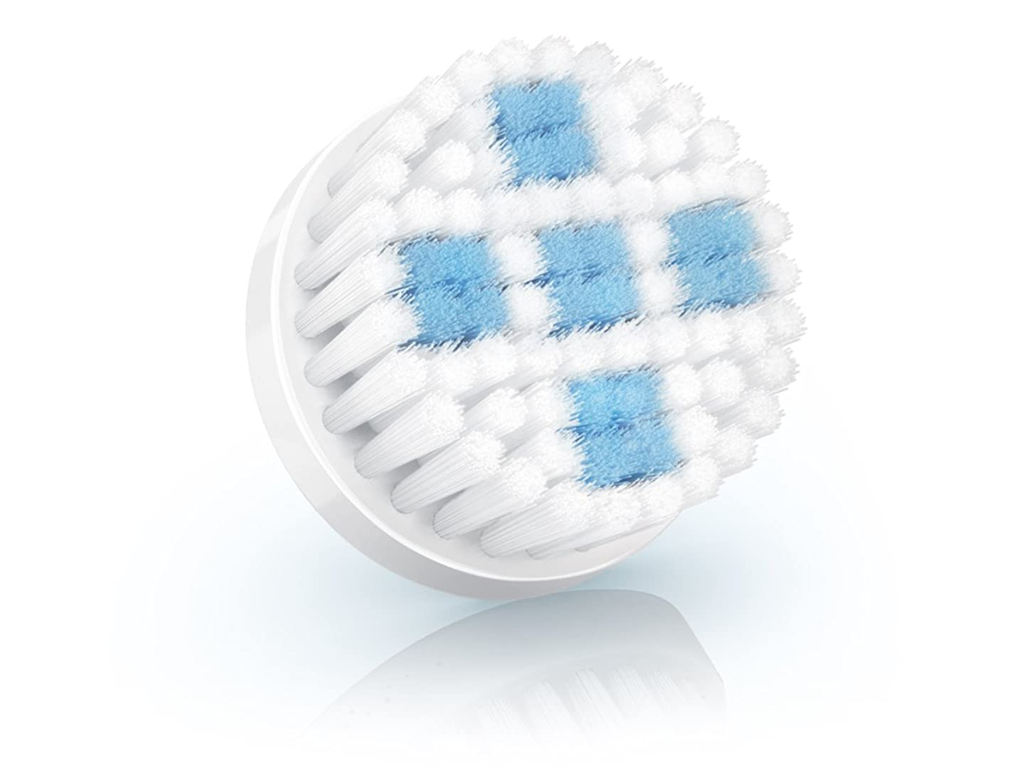 免疫湖ほとんどの場合フィリップス 洗顔ブラシ ビザピュア 【毛穴のケア用】ディープクレンジングブブラシ SC5996