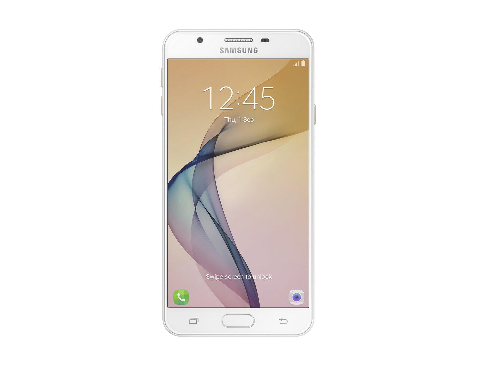 Samsung Galaxy J7 Prime G610F Dual SIM,32GB,3GB,13MP,Blanco-Gold ...