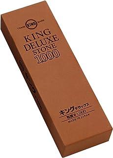 キングデラックス No.1000(標準型) 207x66x34 粒度:#1000 中仕上げ用