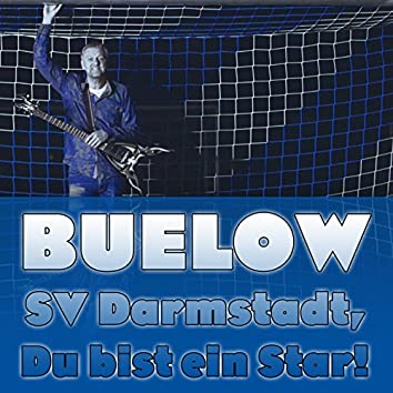 SV Darmstadt, Du bist ein Star! (Radio Edit)