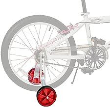 JUEYAN® 1 Par Ruedines para Bicicleta Infantil Universal