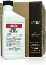 Power Service Bio Kleen - 9/16oz. Bottles