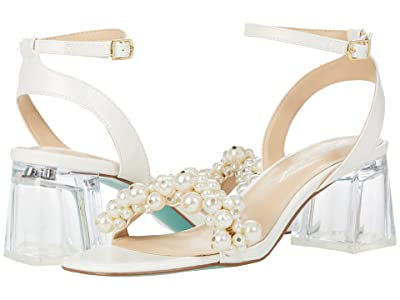 Blue by Betsey Johnson Kylee