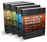 Mechanical Engineers' Handbook, 4 Volume Set...